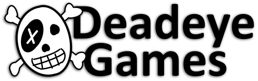Deadeye Games Logo
